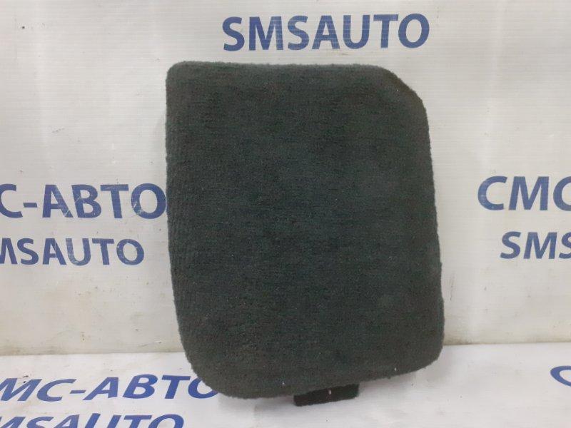 Обшивка багажника Volvo Xc60 ХС60 2.0T задняя правая