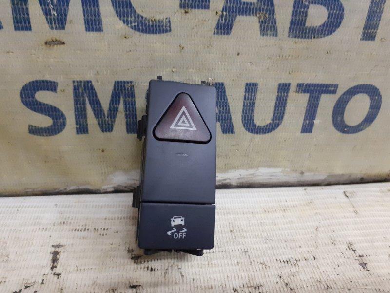 Кнопка аварийной сигнализации Mercedes E-Class W212 3.5