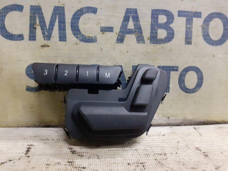 Блок управления сиденьем Mercedes E-Klasse W212 3.5 правый