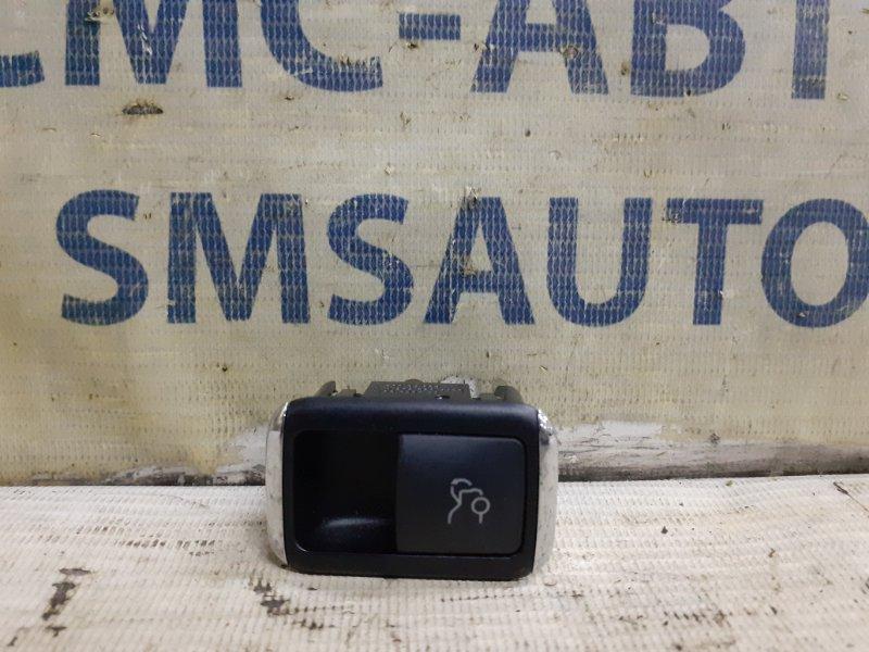 Кнопка багажника Mercedes E-Klasse W212 3.5