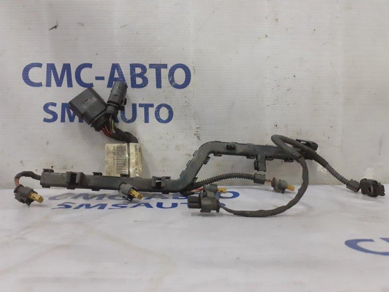 Проводка форсунок Volkswagen Passat B6 2.0 BVY 2006
