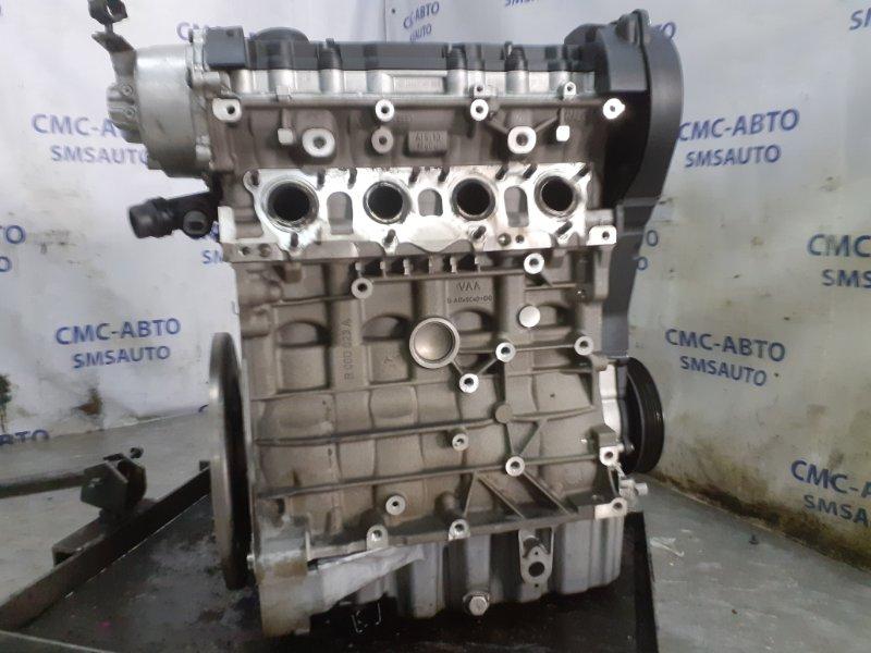 Двигатель Volkswagen Passat B6 2.0 BVY 2006