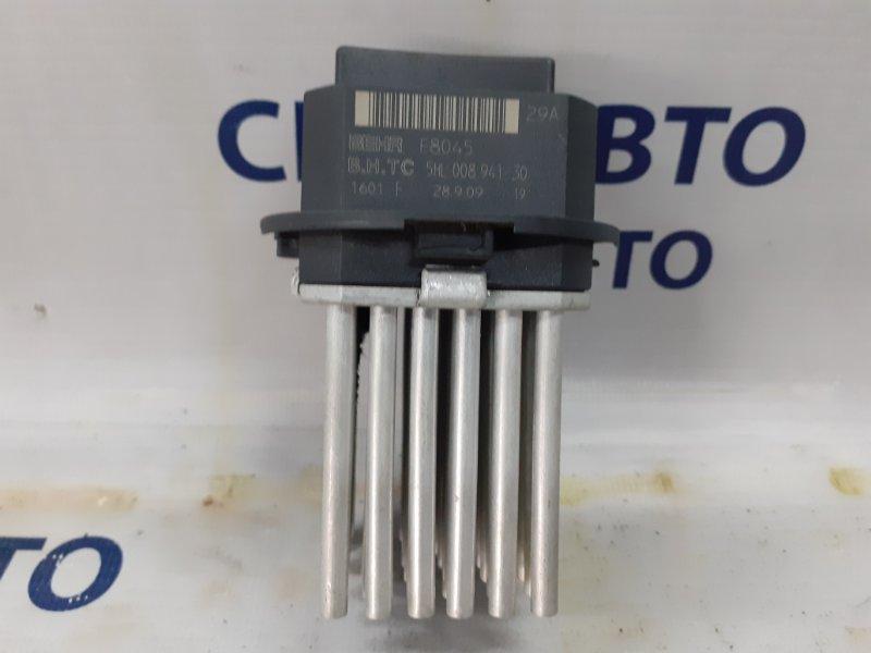 Резистор отопителя Mercedes E-Klasse W212 3.5