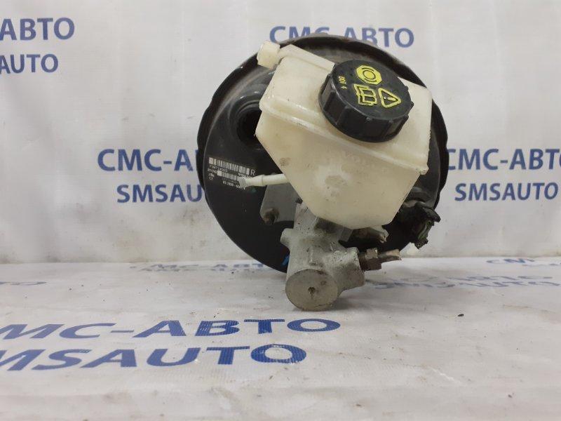 Усилитель тормозов вакуумный Volvo Xc90 ХС90 2.5T 2003 передний