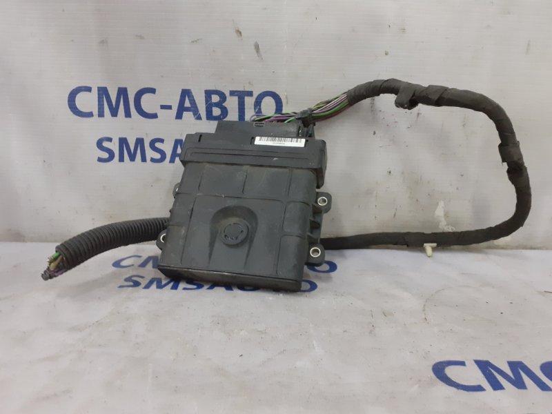 Блок управления акпп Volkswagen Passat B6 2.0 BVY 2006
