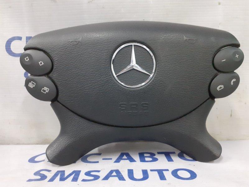 Крышка подушки безопасности Mercedes Cls-Klasse W219 3.5 передняя