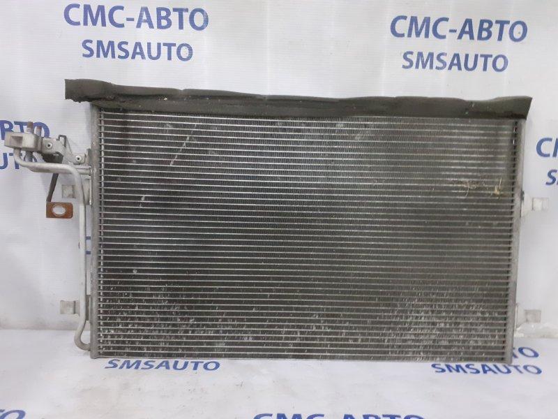 Радиатор кондиционера Volvo C30 С30 2.0 2010 передний