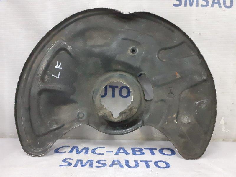 Пыльник тормозного диска Mercedes Cls-Klasse W219 3.5 передний левый