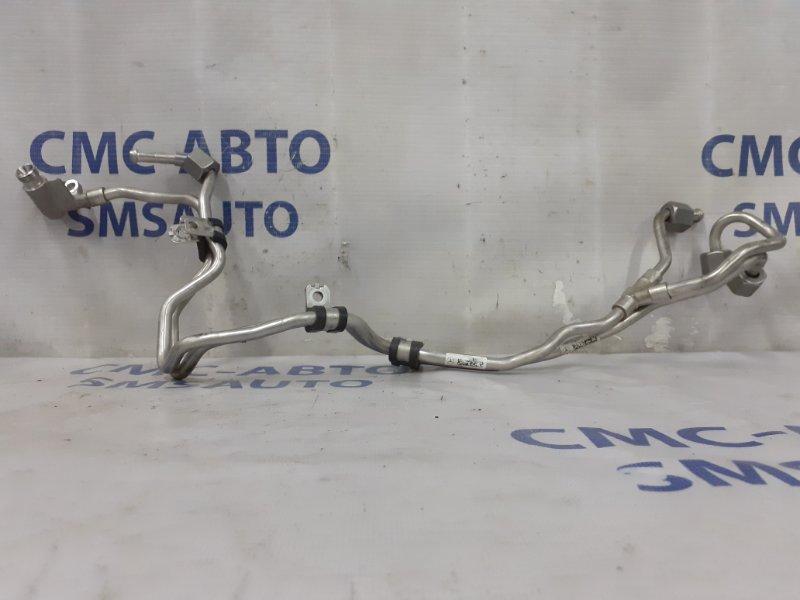 Трубка топливная Mercedes E-Klasse W212