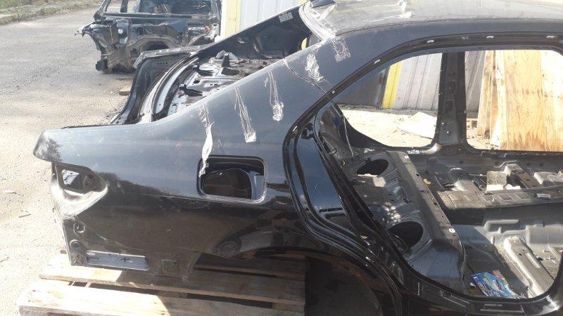 Крыло Mercedes E-Klasse W212 заднее правое