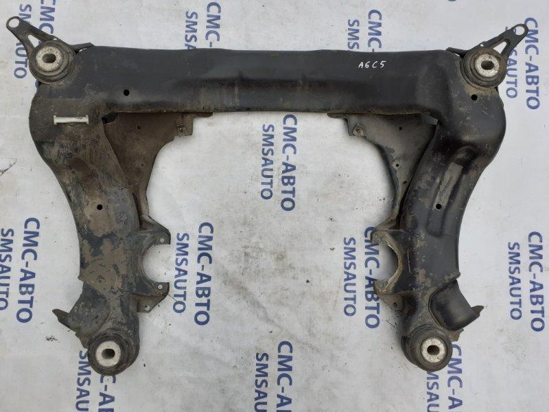 Подрамник передний Audi A6 C5 передний