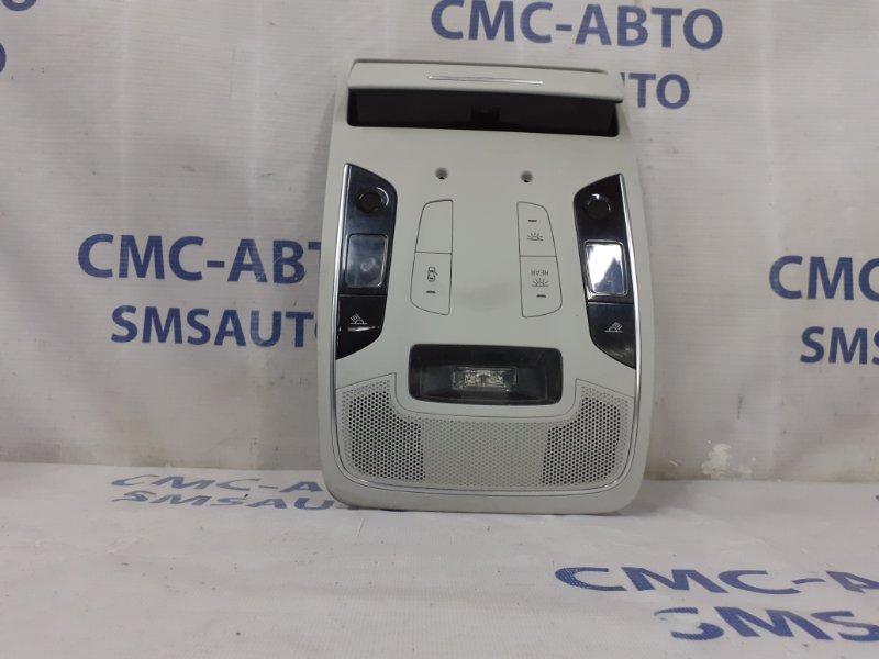 Плафон салона Audi A6 C7 2.8 2011 передний