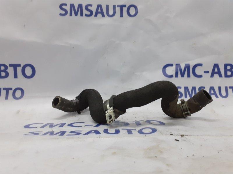 Патрубок вентиляции картера Audi A6 C7 2.8 2011