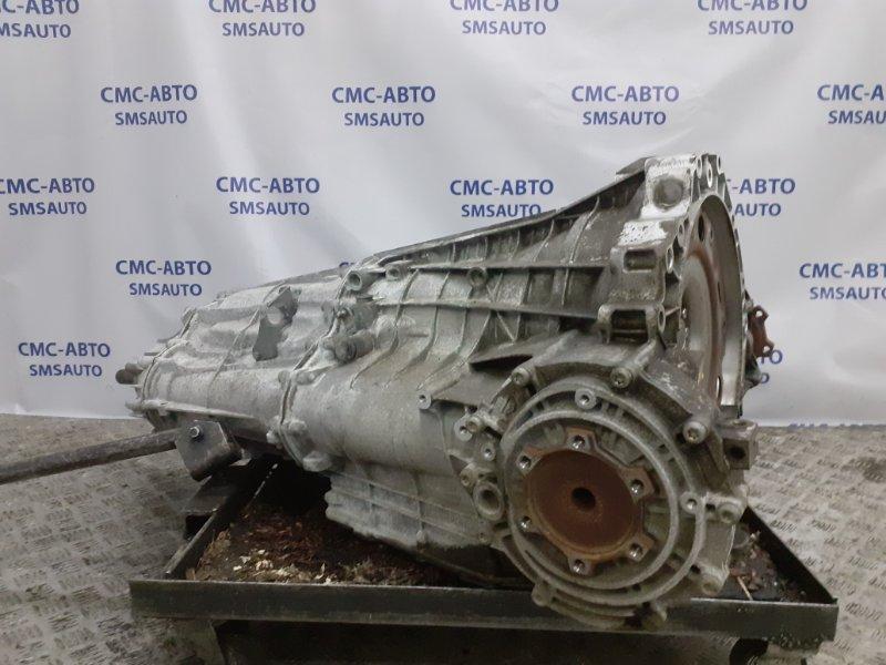 Акпп Audi A6 C7 2.8 2011
