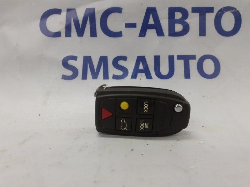 Ключ зажигания Volvo Xc90 ХС90 2.5T 2003