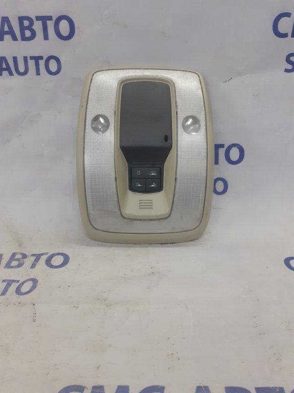 Плафон салона Volvo Xc60 ХС60 2.0T