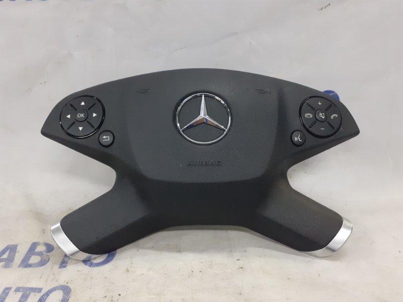 Подушка безопасности airbag Mercedes E-Klasse W212 1.8T