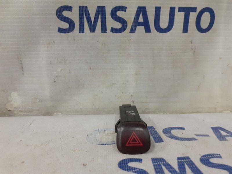 Кнопка аварийной сигнализации Volvo Xc90 ХС90 2002 передняя