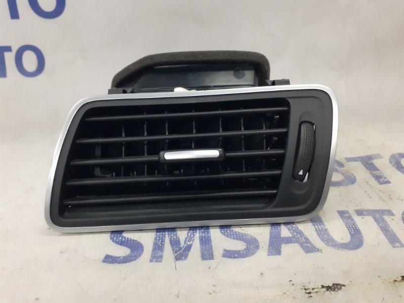 Дефлектор торпеды Volkswagen Passat Cc 2012 левый