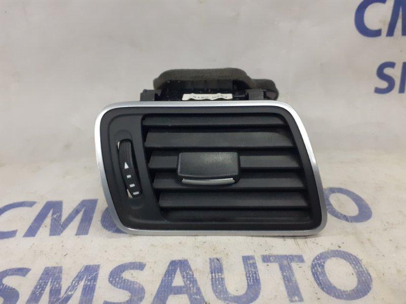 Дефлектор торпеды Volkswagen Passat Cc 2012 правый