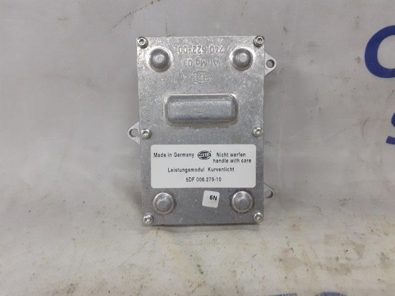 Блок управления светом