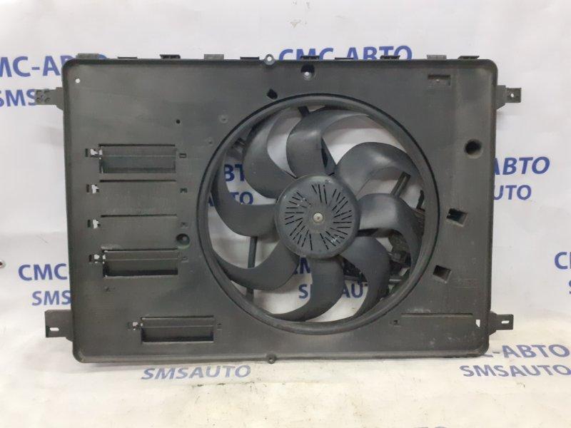 Вентилятор системы охлаждения Volvo S80 С80 2.5T 2008