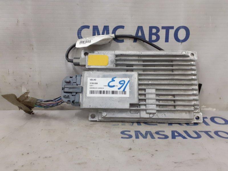 Блок управления Volvo S80 С80 2.0T 2012