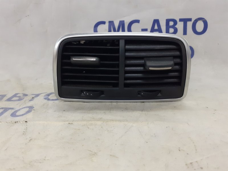 Дефлектор торпеды Audi A7 3.0T задний