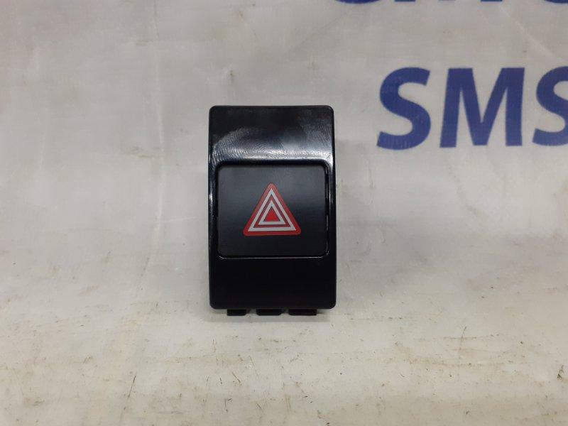 Кнопка аварийной сигнализации Audi A7 3.0T