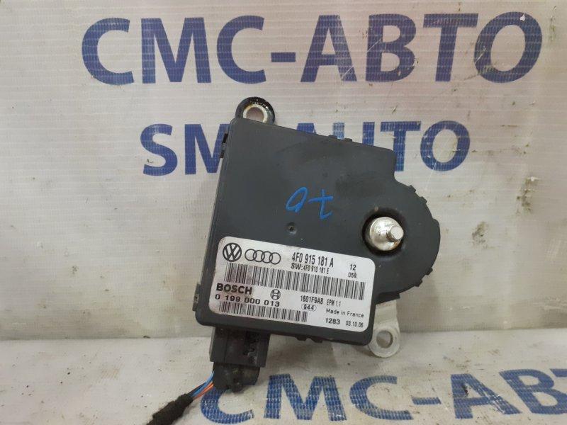 Блок управления Audi Allroad C6 4.2 2006