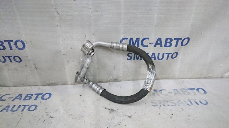 Трубка кондиционера Volkswagen Passat B6 2.0 2005
