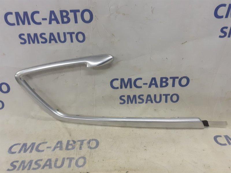 Накладка ручки двери внутренняя Volvo S60 1.6 2010 передняя правая