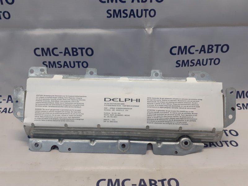 Подушка безопасности airbag Mercedes Ml W164 3.5