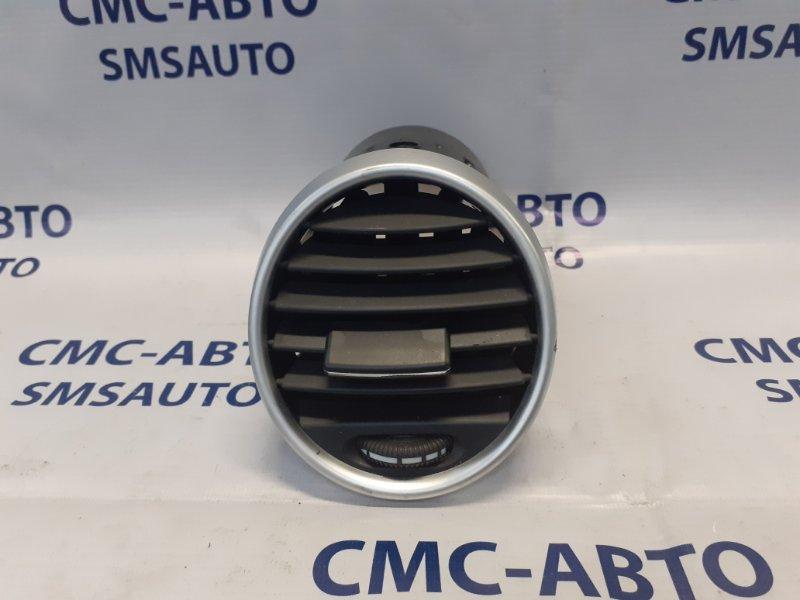Дефлектор торпеды Mercedes Ml W164 3.5