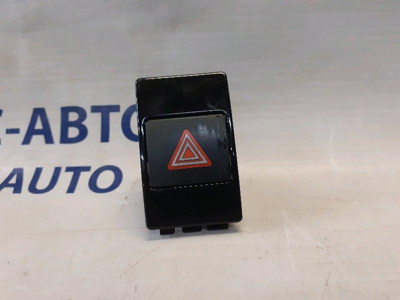 Кнопка аварийной сигнализации Audi A6 C7 2.8
