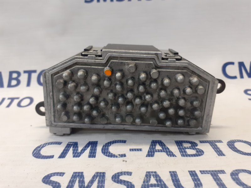 Резистор отопителя Volkswagen Tiguan 2.0TD