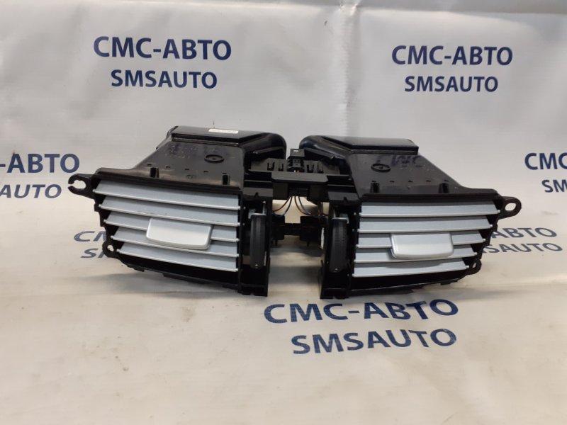 Дефлектор торпеды Mercedes E-Class W212 1.8T