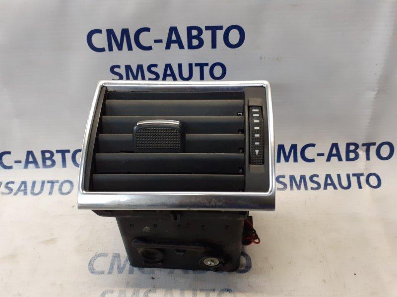 Дефлектор торпеды Audi A8