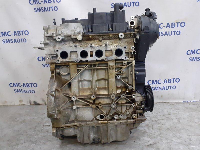 Двигатель 1.6t b4164t Volvo S60 1.6T 2010