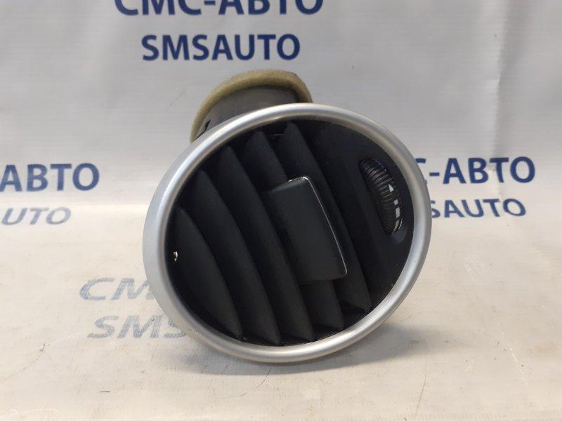 Дефлектор торпеды Mercedes Gl X164 4.7