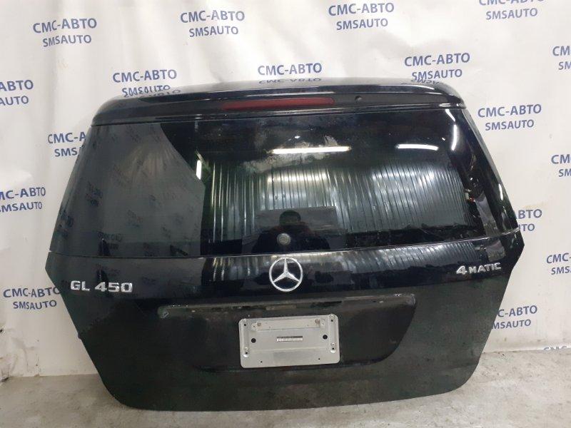 Дверь багажника Mercedes Gl X164 4.7 задняя