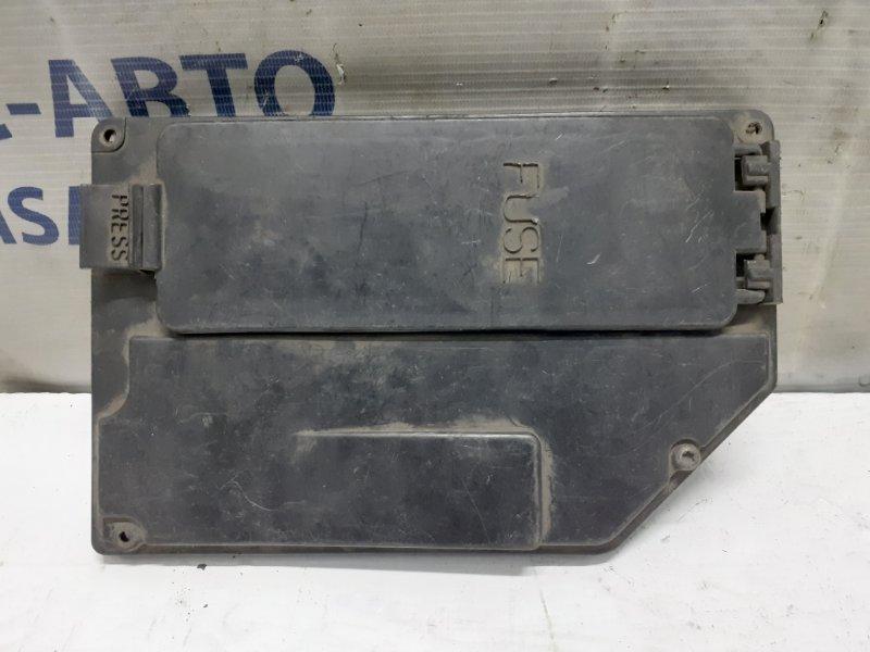 Крышка блока предохранителей Volvo S70 1997