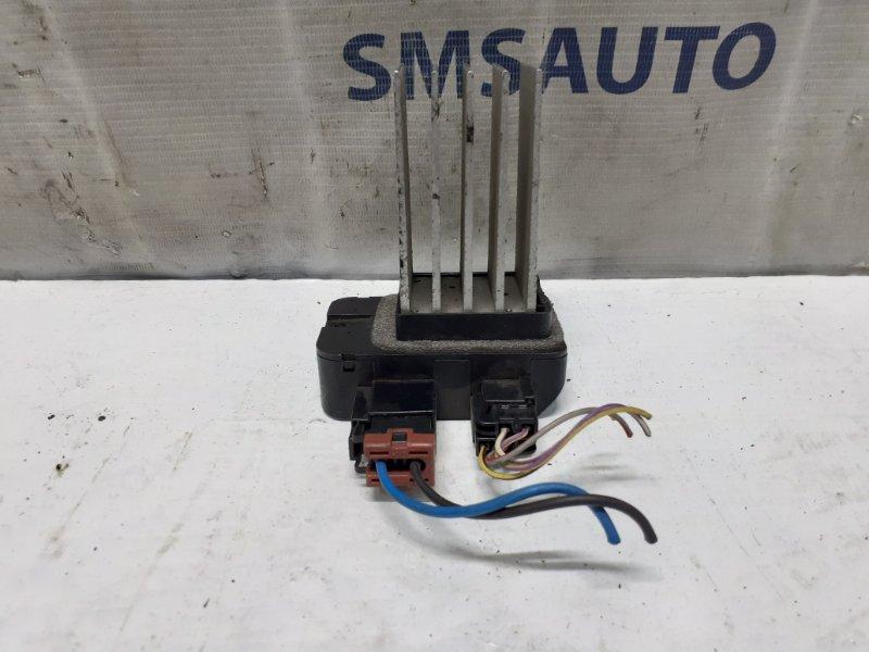 Резистор отопителя Volvo S70 1997