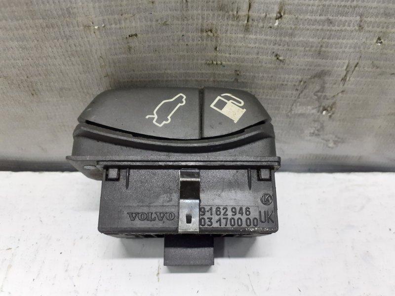 Кнопка бензобака Volvo S70 1997