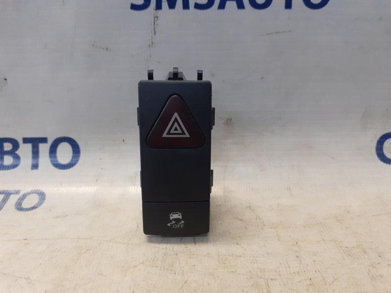 Кнопка аварийной сигнализации Mercedes E-Class W212 3.0D