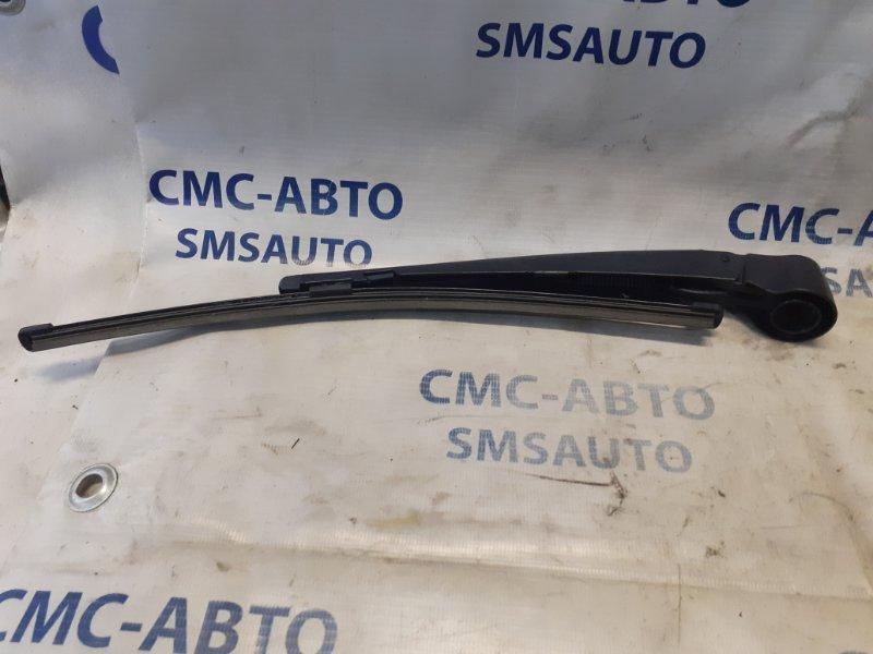 Поводок стеклоочистителя Mercedes Glc X253 2015 задний