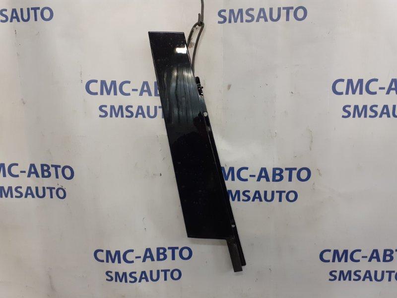 Накладка двери вертикальная Mercedes Glc X253 2015 передняя правая