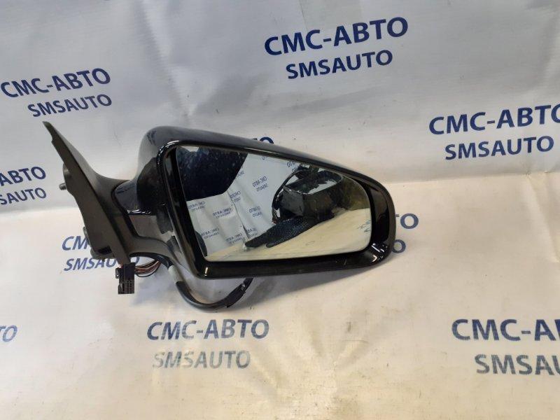 Зеркало Audi A6 C6 2.8 правое
