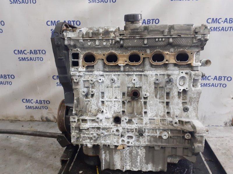 Двигатель 2.5т b5254t2 Volvo Xc70 ХС70 2.5T 2005