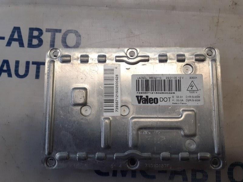 Блок розжига ксенона Volvo S60 С60 2.4 2005